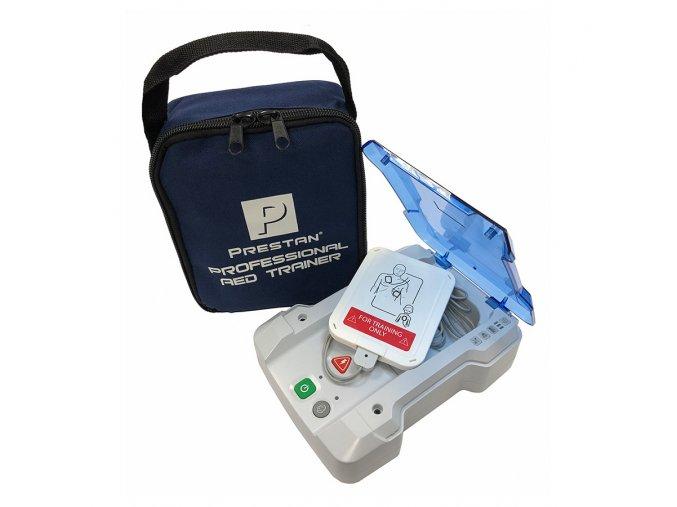 Výukový trenažer AED Prestan Profesional Plus