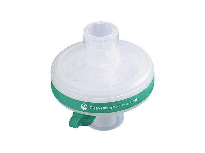 Antibakteriální filtr Clear Therm 3 pohled