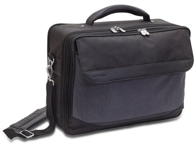 Lékařský kufřík Doctors bag Black