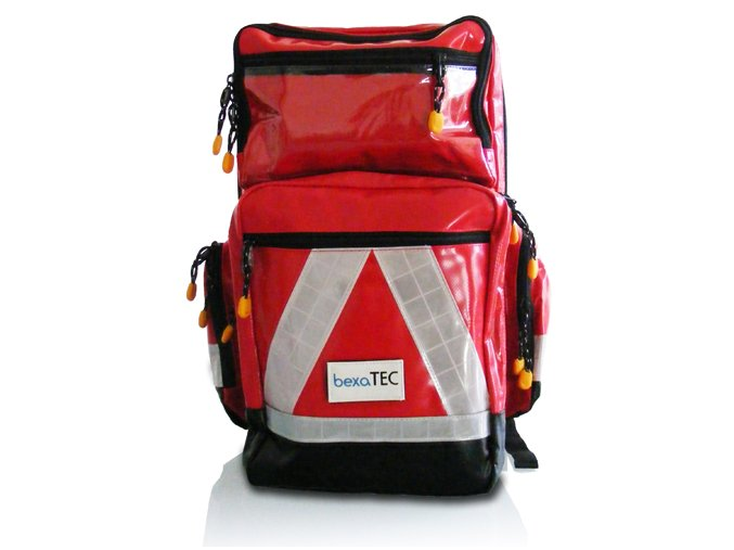 Zdravotnický batoh Bexatec Pro Large Plane 23 l.