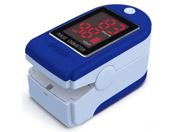 Prstový pulsní oxymetr CMS50DL
