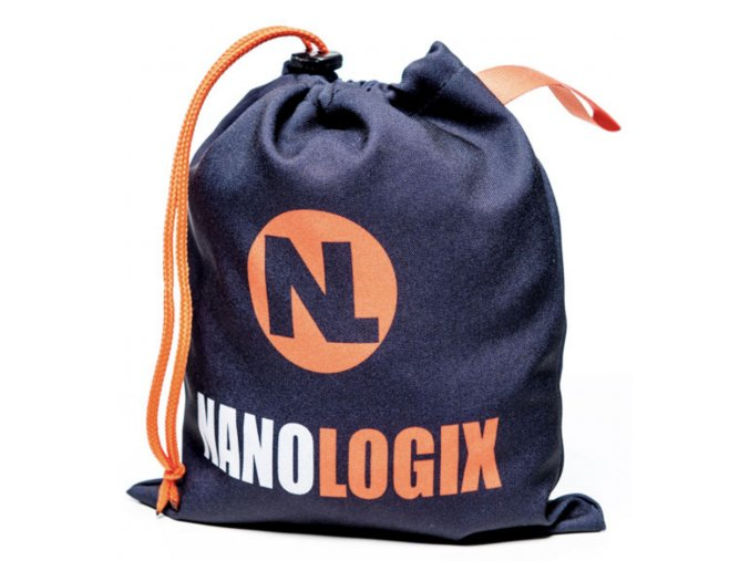 Ochranný textilní sáček Nanologix