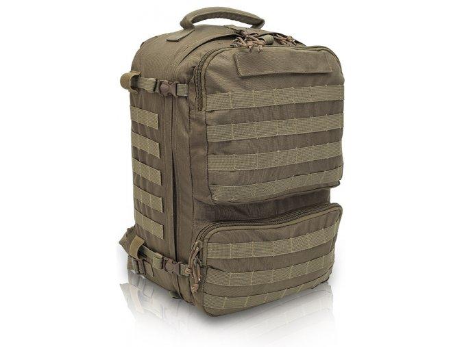 Zdravotnický taktický záchranářský batoh Paramed Coyote 36 l.