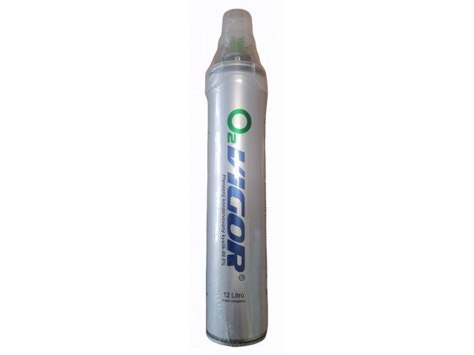Kyslíkový sprej O2VIGOR 12 litrů