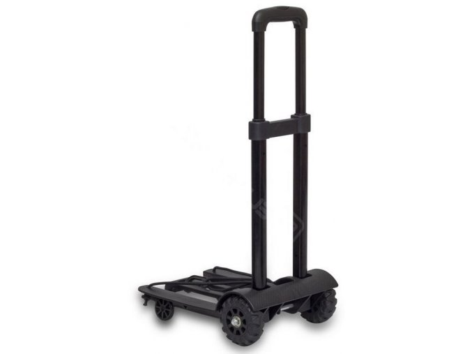 Skládací vozík CARRY pro batohy a brašny