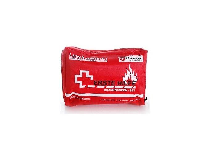 Popáleninový balíček Extra