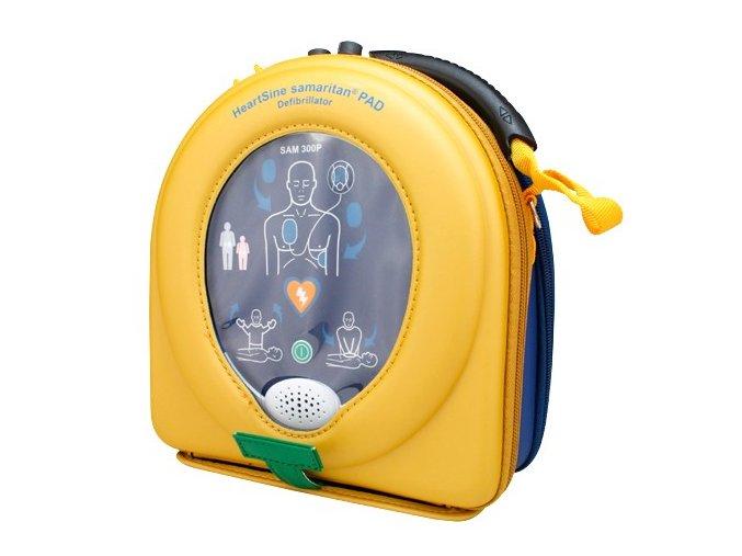 AED defibrilátor HeartSine Samaritan PAD 350P
