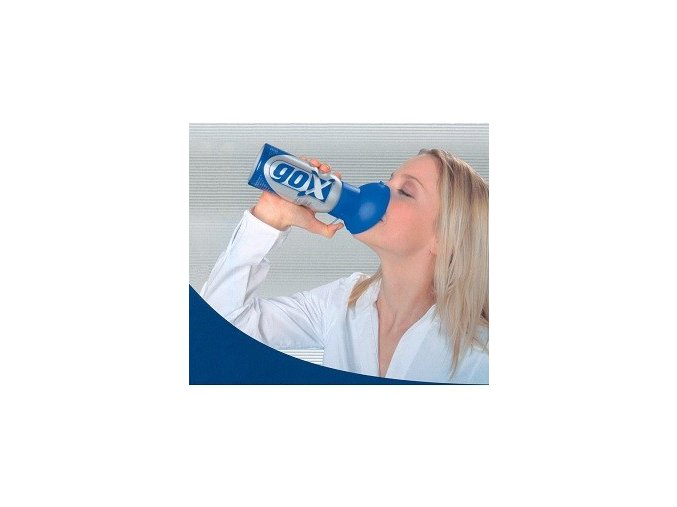 Kyslíkový sprej goX 6l