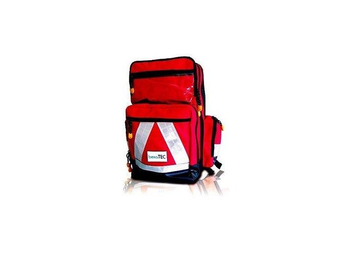 Zdravotnický batoh Bexatec Pro Large Edt - vybavený Profi