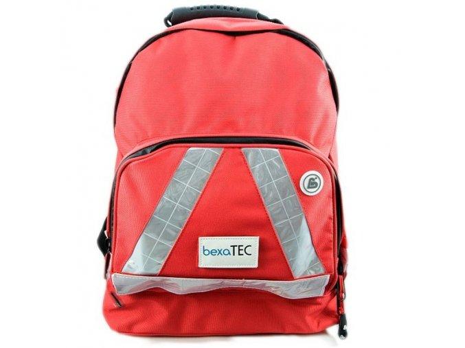 Zdravotnický batoh WaterStop Pro Small zpředu
