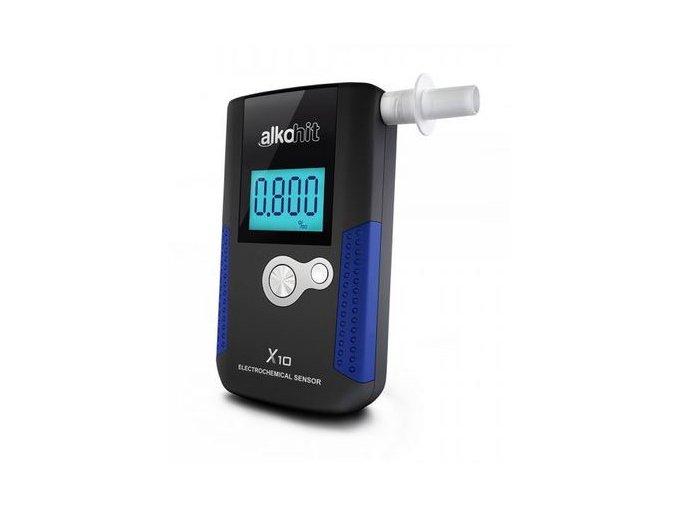 Digitální alkohol tester ALKOHIT X10