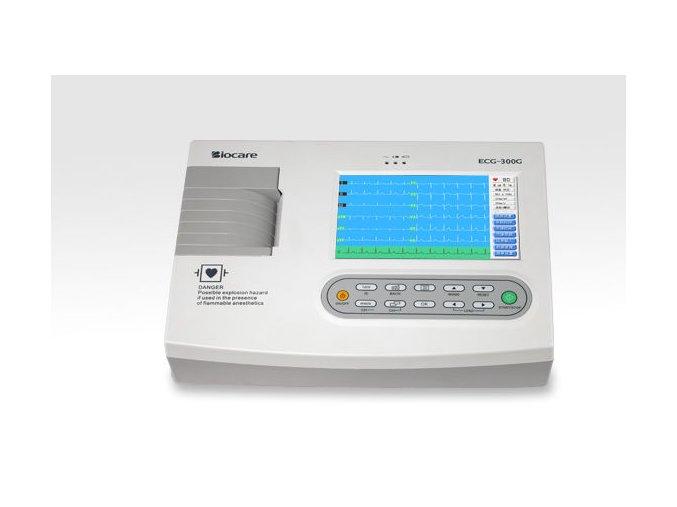 EKG Biocare ECG-300G
