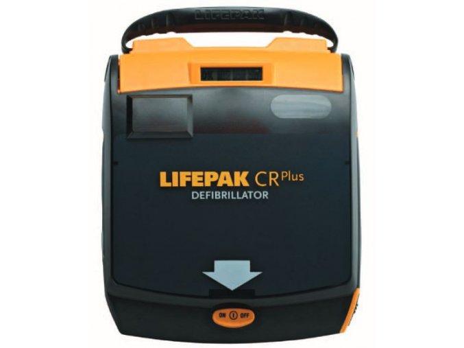 Defibrilátor AED Lifepak CR Plus