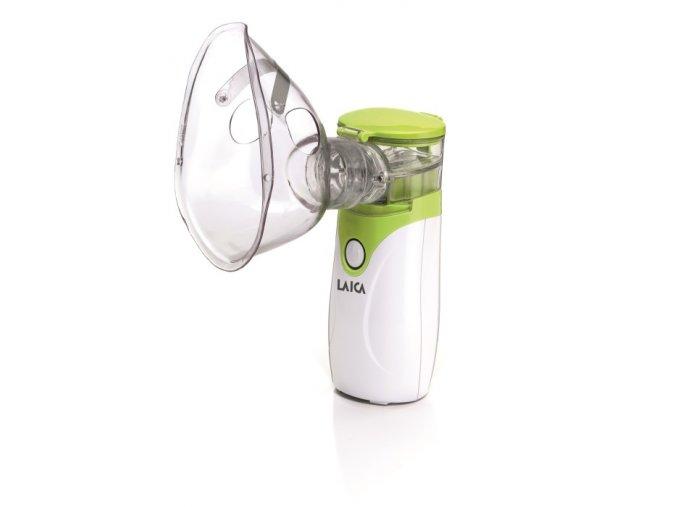 Cestovní ultrazvukový inhalátor LAICA NE 1005