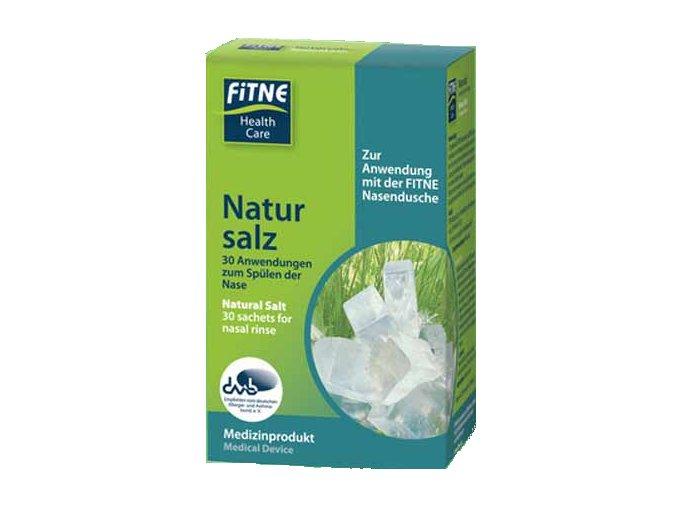Přírodní Himalayská sůl Fitne