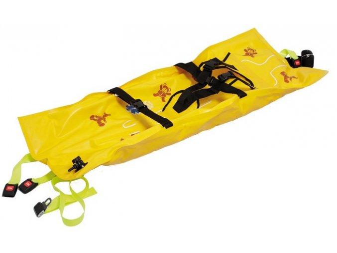 Dětský zádržný systém Pedi s vakuovou matrací