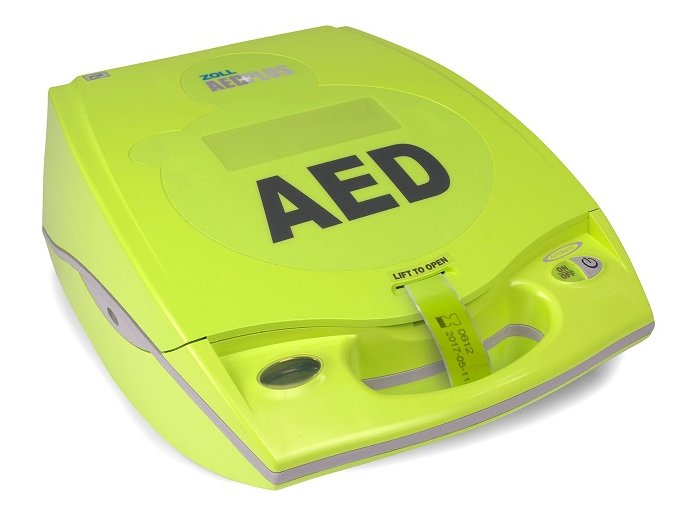 AED ZOLL Plus