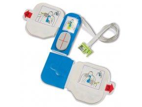 Dospělé defibrilační elektrody CPR D pro ZOLL