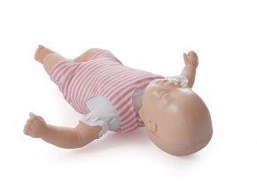 Resuscitační model miminka Baby Anne