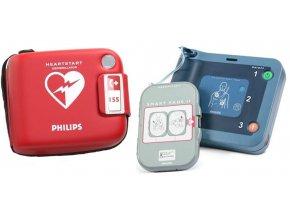 Defibrilátor Philips HeartStart RFx