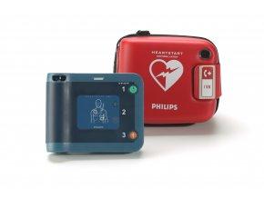 Defibrilátor AED Philips HeartStart FRx