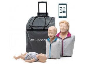 Resuscitační sada Laerdal Little Family QCPR
