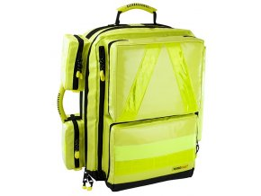 Zdravotnický batoh AeroCase Yellow