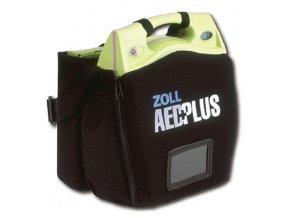 AED ZOLL Plus s brašnou