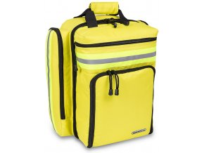 Zdravotnický batoh Rescue Yellow s ochranou proti dešti