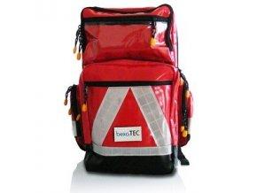 Zdravotnický batoh Bexatec Pro Large Plane vybavený PROFI 23 l.