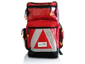 Zdravotnický batoh Bexatec Pro Large Plane vybavený ProFIREMAN 23 l.