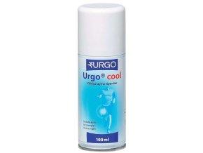 Chladící sprej Urgo Cool 100 ml.