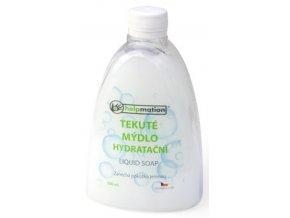 Tekuté hydratační mýdlo Helpmation