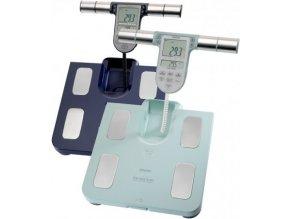 Monitor skladby těla OMRON BF511 s lékařskou váhou