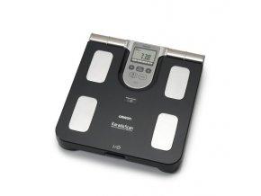 Monitor skladby těla s lékařskou váhou OMRON BF508