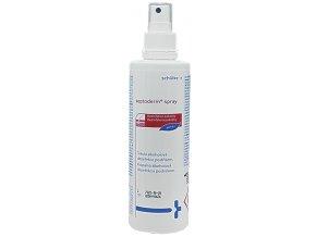 Desinfekční tekutý přípravek na kůži Septoderm sprej 250 ml