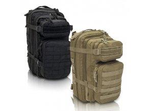 Taktický záchranářský batoh C2 Bag Military 29 l.