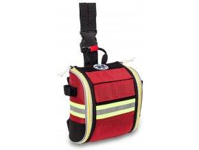 Záchranářský holster QUICKAID s upevněním na nohu a opasek