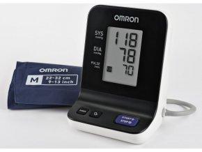 Profesionální lékařský tlakoměr Omron HBP 1120 s manžetou M