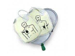 Dospělé elektrody PAD-PAK pro defibrilátory HeartSine Samaritan PAD
