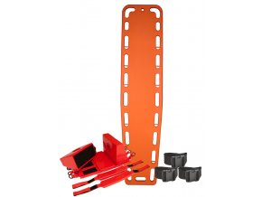 Transportní souprava Spineboard Rescue set