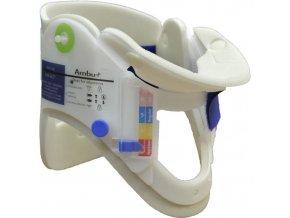 Fixační stavitelný krční límec Ambu Perfit Ace 2