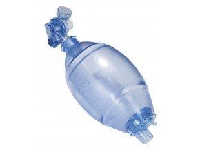 Resuscitační dýchací vak Aerobag bez masky dospělý
