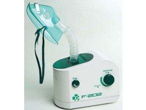 Ultrazvukový stolní inhalátor F 202