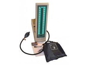 Bezrtuťový stolní tonometr BK 1016