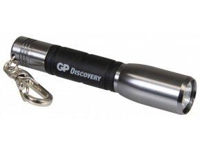 Svítilna Discovery Compact