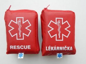 Lékárnička Outdoor Rescue