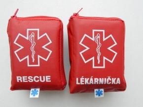 Lékárnička do terénu Outdoor Rescue