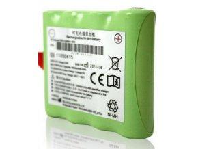 Dobíjecí akumulátor k oxymetru EDAN H100B/N