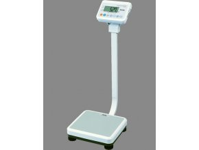 Lékařská digitální váha Tanita WB 150MA P